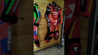 Wearpack exride race suit bandung