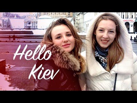 Hello Kiev 2017