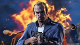 Grand Theft Auto V - New Screenshots Analysis - E3 2013