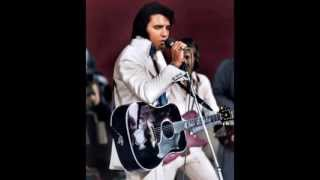 Elvis Presley ~ True Love Travels On A Gravel Road (Stage Reheasal 8/4/72)