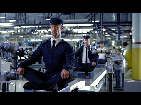 Maytag Man Commercial | Built for Dependability [Abbreviated]