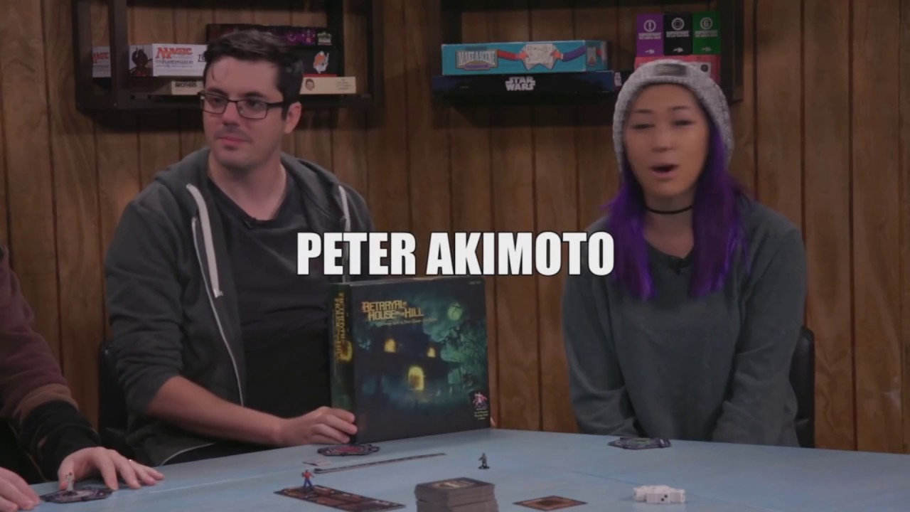 Peter Akimoto Youtube