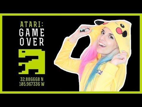 ATARI : GAME OVER | Documentari - Netflix | BarbieXanax