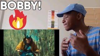 Juicy J - 1995 (Official Muṡic Video) ft. Logic(REACTION)