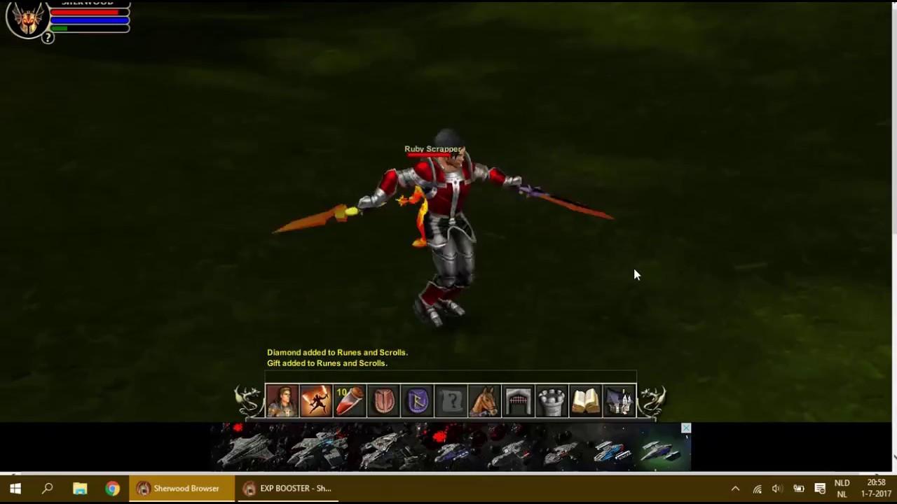 Sherwood browser   sherwood dungeon wiki   fandom powered by wikia.