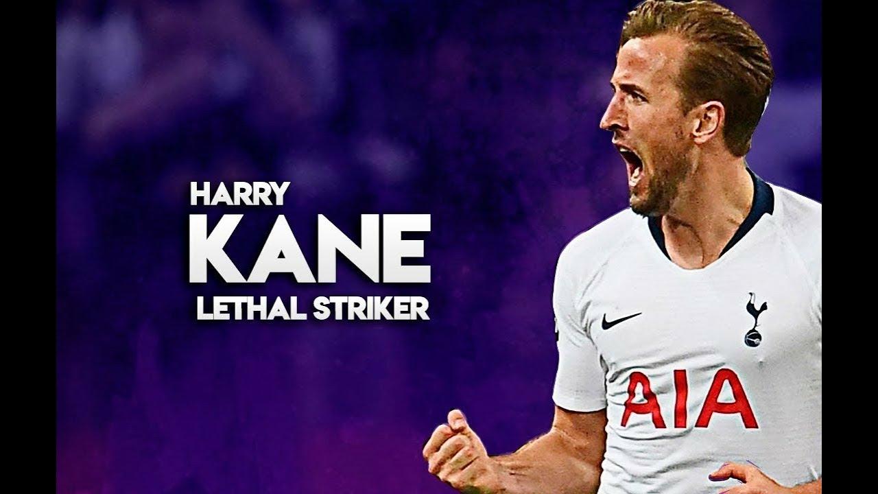 Download Harry Kane 2019 - Lethal Striker - Skills & Goals