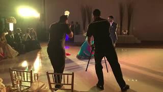 Indian Wedding Dance - Mujhse Shaadi Karogi