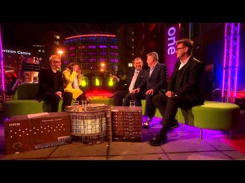 Suggs & Chas - The One Show_22 MAR 2013