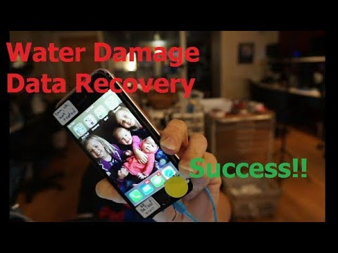 iPhone SE Data Recovery Good News--Let