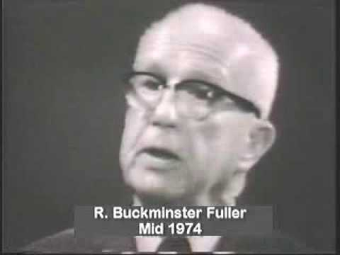 Buckminster   Fuller   World   Game   Synergy   Anticapatory