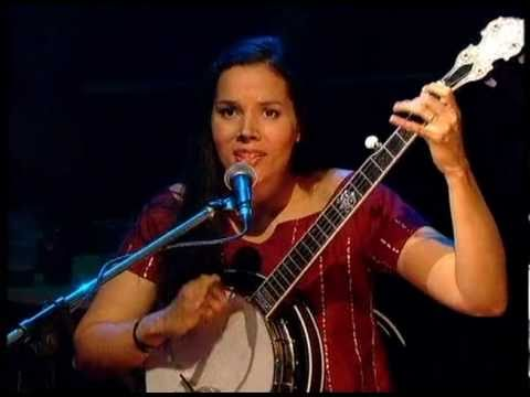 Carolina Chocolate Drops - Don't get trouble in you mind