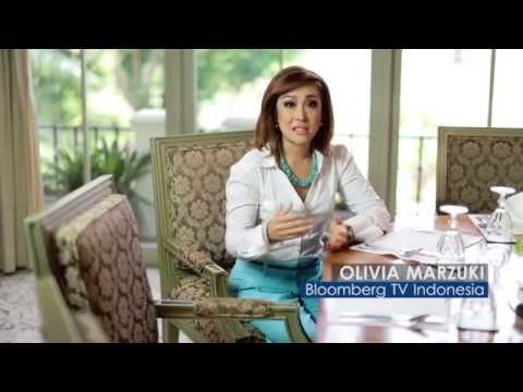BLOOMBERG PLATINUM EPS 38 - Golf Business in Indonesia