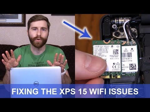 How to Fix Wifi Issues on the Dell XPS 15! (All Models With Killer Cards)