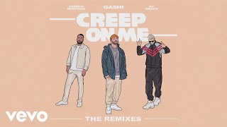 Play Creep On Me (feat. French Montana & DJ Snake) (QUIX Remix)