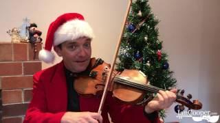 Ian Cooper Christmas