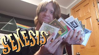 All 15 Genesis Albums Ranked (Big 4 of Prog)
