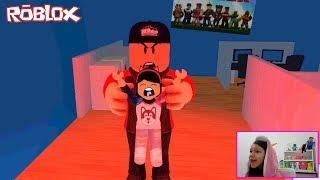 Roblox - FUGINDO DO MEU CHEFE (Escape Roblox HQ Obby) | Luluca Games