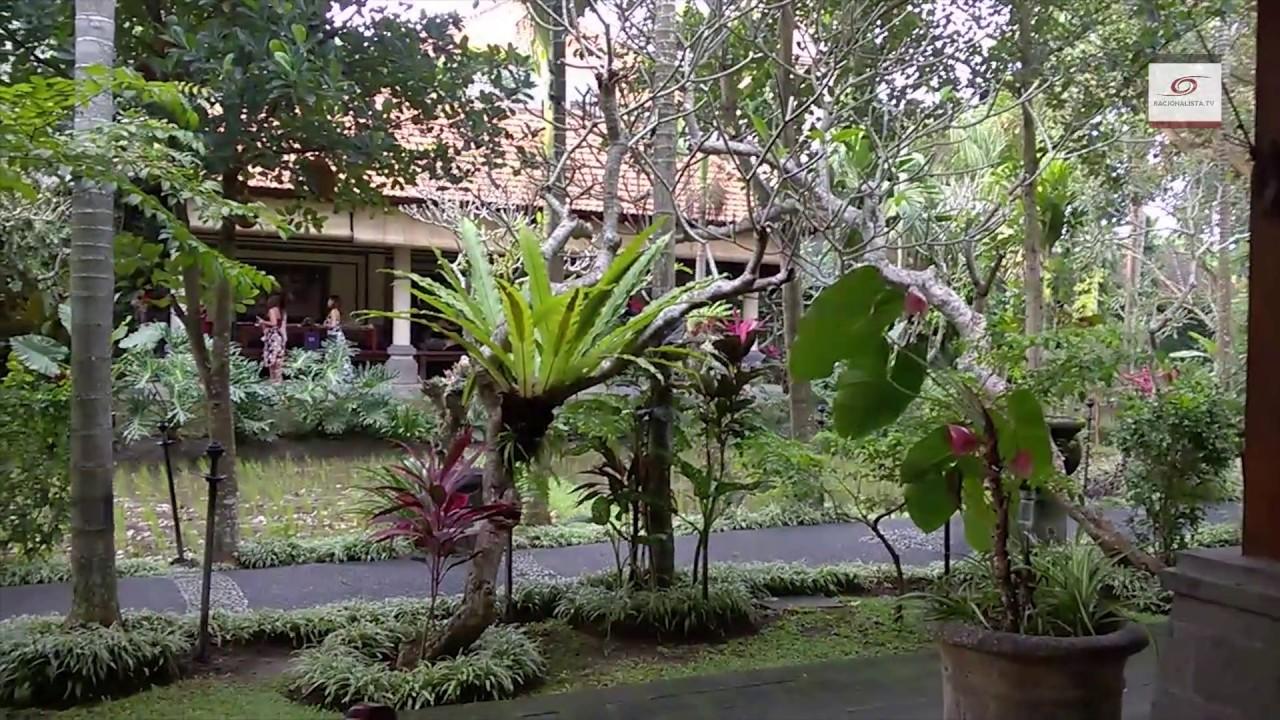Bali odc. 6. Świątynia nad wodospadem