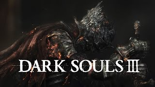 Dark Souls 3 Launch Trailer Song