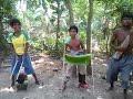 Village  Child Prank(Ganja Kheye Hu Hu Kare Volababa)