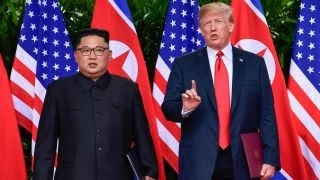 Trump lost leverage in meeting with Kim Jong Un?