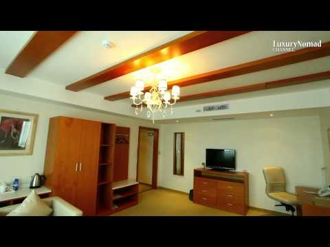 LUXURY MONGOLIA 100 Best Destinations, HOTEL NINE (Short)