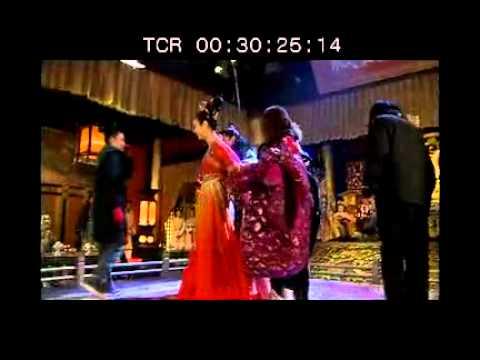 [Behind Scenes] Khuynh Thế Hoàng Phi - 《倾世皇妃》 04