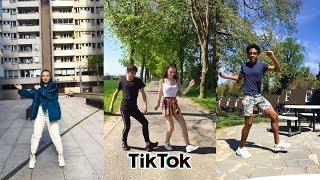 Dream Feet Dance (Tik Tok Compilation)