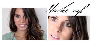 Mi maquillaje diario | Fácil y rápido Thumbnail