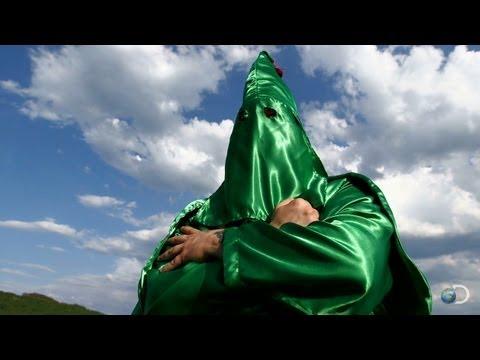 Inside the KKK's Hidden World | KKK: Beneath the Hood