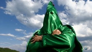 Inside the KKK's Hidden World | KKK: Beneath the Hood