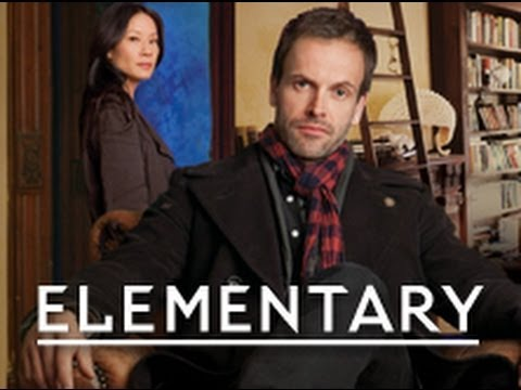 Serie Elementary elementary series review episode 1