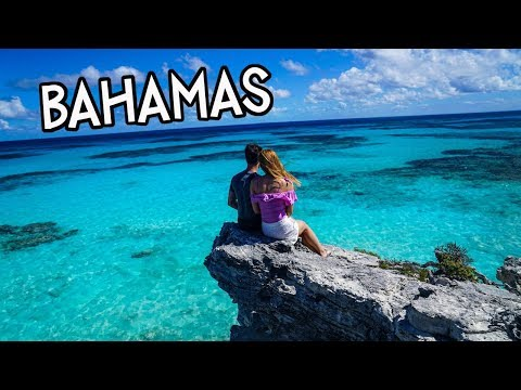 Traveling to Eleuthera, Bahamas   Amy & Cory Cotton