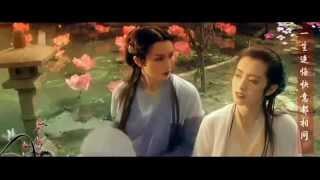 Beautiful Chinese Music. A Maiden's Love- Tong Li
