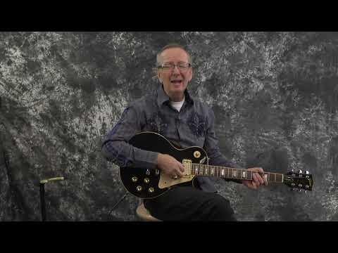 1978 Gibson Les Paul Double Cream Pups