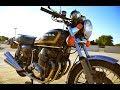 1977 Honda CB750-K7 Original SOHC - Sold