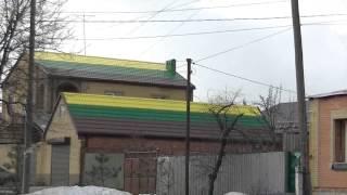 Металлочерепица трех цветов- ТВОРЧЕСТВО моих земляков(, 2014-02-23T18:04:46.000Z)