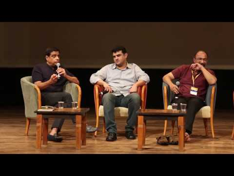 4th Indian Screenwriters Conference 3rd Aug 2016- Part 4 - Day 1