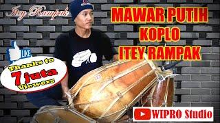 Gambar cover MAWAR PUTIH KOPLO - ITEY RAMPAK