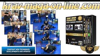 Krav Maga Online Lessons