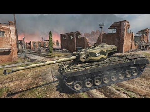 World of Tanks T30 | 6.400+ DMG - Pilsen