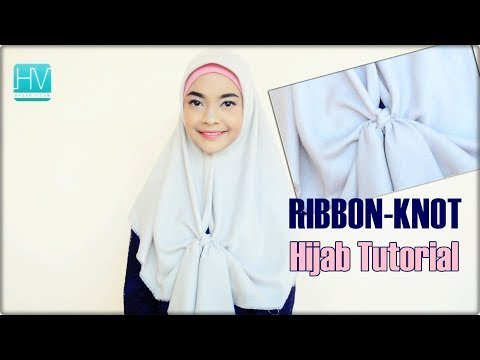 Tutorial Hijab Pesta Simple Dalam Satu Menit By Didowardah 65 Youtube