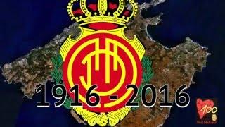 Himno del Centenario del Real Mallorca La Musicalité