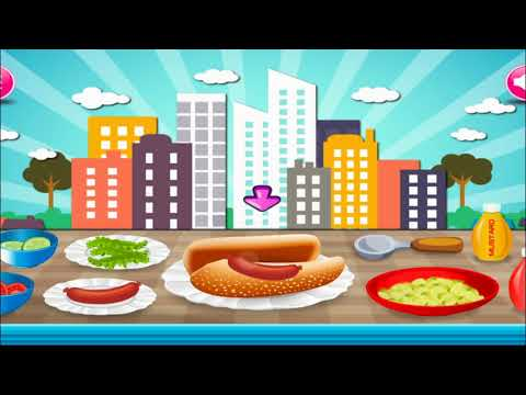Fast food cooking game apps on google play solutioingenieria Image collections