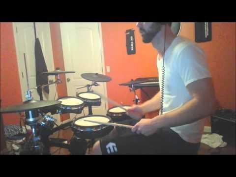 Maroon 5 - Sugar Drumming