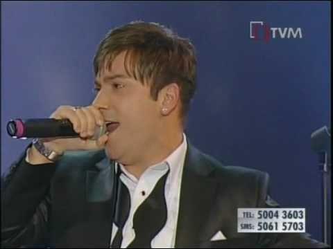03 Lawrence Gray - Malta Song 2010 Final