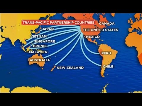 What Washington Isn't Saying About the TPP 'Victory'