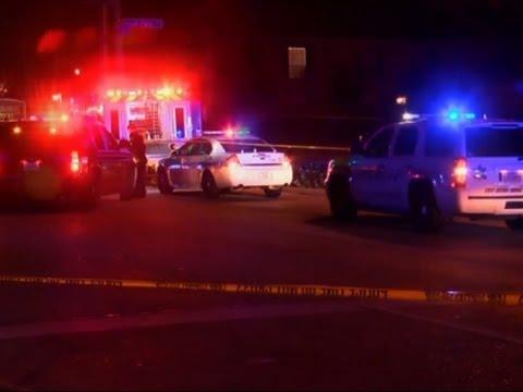Deputies Kill Baton Rouge Suspect in Shootout