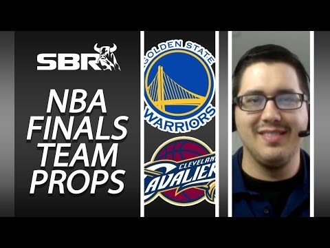 NBA Betting: Cashing From Team Prop Picks In Game 3