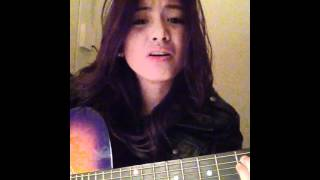 OO - Up Dharma Down (Febrey Lee Reyes Cover - Take 2)